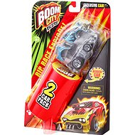 Boom City Racers - Fire it up! X - Doppelpack - Serie 1 - Auto