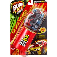 Boom City Racers - Boom yah! X Doppelpack - Serie 1 - Auto