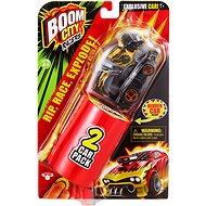 Boom City Racers - Roast'D! X Doppelpack - Serie 1 - Auto
