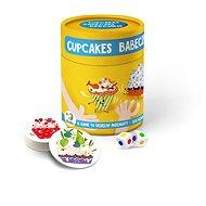 Cupcakes - Wahrnehmungsspiel - Gesellschaftsspiel