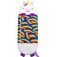 Happy Nappers Sleeping Bag Sleepy White Unicorn Arianna - Baby Sleeping Aid