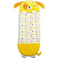 Happy Nappers Sleeping Bag Sleepy Yellow Dog Dusty - Baby Sleeping Aid