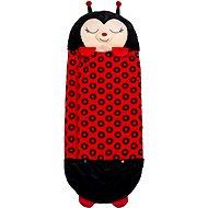 Happy Nappers Sleeping Bag Ladybug Lilly - Baby Sleeping Aid