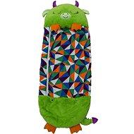 Happy Nappers Sleeping Bag Sleepy Green Dragon Duncan - Baby Sleeping Aid