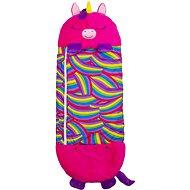Happy Nappers Sleeping Bag Pink Unicorn Monique - Baby Sleeping Aid