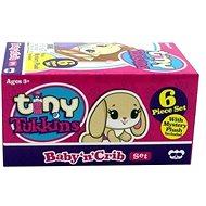 Figuren Tiny Tukkins - Mini-Set