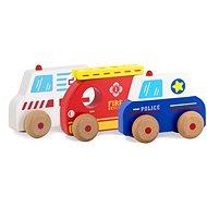 Jamara Kidiwood Vehicles - Didaktisches Spielzeug