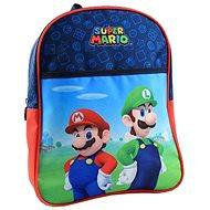 Rucksack Super Mario 7,75 l - Kinderrucksack