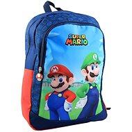 Backpack Super Mario 11,5 Liter - Rucksack