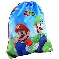 Gymbag Super Mario - Rucksack