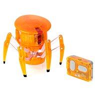 Hexbug Spinne - orange - Mikroroboter
