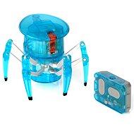 Hexbug Spinne - hellblau - Mikroroboter