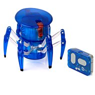 Hexbug Spinne - dunkelblau - Mikroroboter