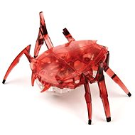 Hexbug Scarab - rot - Mikroroboter