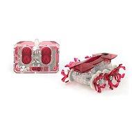 Hexbug Feuerameise - Rot - Mikroroboter