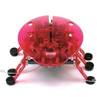 Hexbug Beetle - rot - Mikroroboter