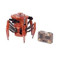 Hexbug Kampfspinne 2.0 - orange - Mikroroboter