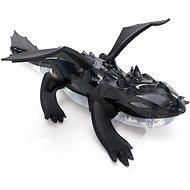 Hexbug Drachen - schwarz - Mikroroboter