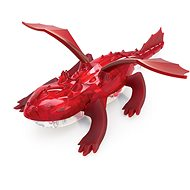 Hexbug Drachen - rot - Mikroroboter