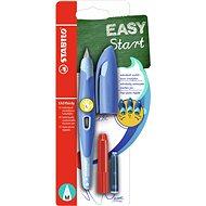 STABILO EASYbirdy L Pastel, blue / pale blue Blistr - Fountain Pen