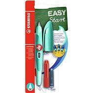 Stabilo EASYbirdy R Pastel, aqua green / menthol Blister - Fountain pen