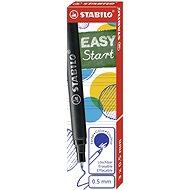 STABILO EASYoriginal medium blau Patronen zum Nachfüllen, 3er Faltschachtel - Rollerball-Mine