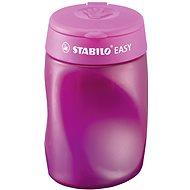 Stabilo EASYsharpener L Sharpener with Magazine, Pink - Pencil Sharpener