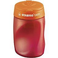 Stabilo EASYsharpener R Sharpener with Magazine, Orange - Pencil Sharpener