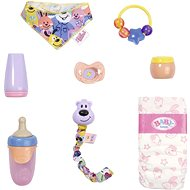BABY born Equipment with a Magic Pacifier - Doll Accessory