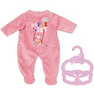 Baby Annabell Little Slippers pink, 36 cm