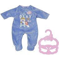 Baby Annabell Little Slippers Blue, 36cm