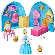 Disney Princess - Styling Überraschung Cinderellas Rock - Puppe
