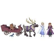 Ice Kingdom 2 - Schlittenfahrt mit Freunden - Puppe