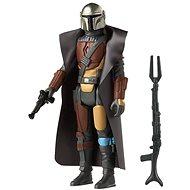 Star Wars S3 Retro Figuren Ast The Mandalorian - Figur