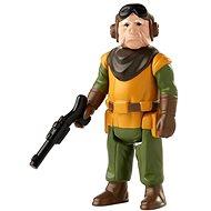 Star Wars S3 Retro Figuren Ast Kuiil - Figur