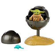 Star Wars S3 Retro Figuren Ast The Child - Figur