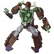 Transformers - Cyberverse Adventures Trooper Class - Wildwheel - Figur