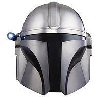 Star Wars BL Mann Mandalorian Elec Helm - Party Accessories