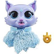 FurReal Friends Hungriges Haustier - blau - Stoffspielzeug