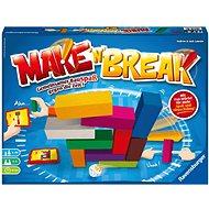 Gesellschaftsspiel Ravensburger 267507 Make'n'Break