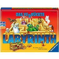 Gesellschaftsspiel Ravensburger 264469 Labyrinth - Brettspiel