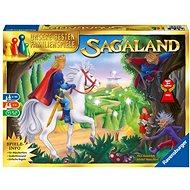Gesellschaftsspiel Ravensburger 264247 Sagaland - Brettspiel