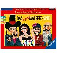 Gesellschaftsspiel Ravensburger 267378 Das Original Malefiz Spiel - Brettspiel