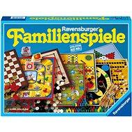 Gesellschaftsspiel Ravensburger 013159 Familienspiele - Brettspiel