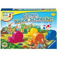 Gesellschaftsspiel Ravensburger 214204 Tempo, Kleine Schnecke - Brettspiel