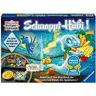 Brettspiel Gesellschaftsspiel Ravensburger 220939 Schnappt Hubi! - Desková hra