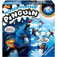 Gesellschaftsspiel Ravensburger 213252 Plitsch Platsch Pinguin - Brettspiel