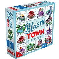 Spiel Granna Bloom Town - Gesellschaftsspiel