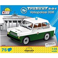 COBI 24539 Trabant 601 Modellbausatz - Bausatz