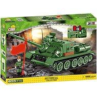 Cobi Modellbausatz Russischer SU 100 Panzer - Bausatz
